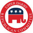 Upper Darby Republican Committee logo